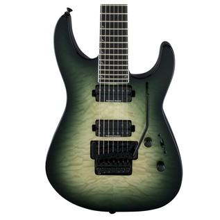 Jackson SL7Q Pro Series Soloist Electric Guitar
