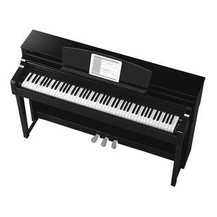 Yamaha CSP-150 Piano Top