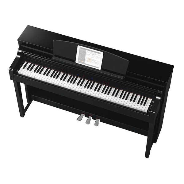 Yamaha CSP-150 Piano Top