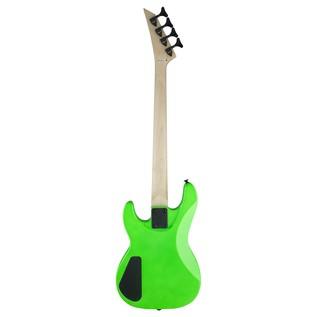 Jackson JS1X Concert Bass Minion Bass Guitar, Green