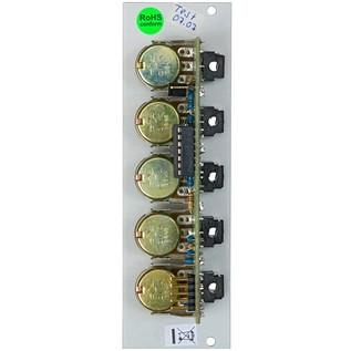 Doepfer A-138bV Mixer, Logarithmic 3