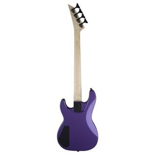Jackson JS1X Concert Bass Minion Bass Guitar, Purple