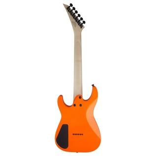 Jackson JS1X Dinky Minion Electric Guitar, Orange