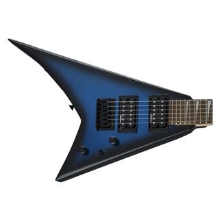 Jackson JS1X Rhoads Minion, Metallic Blue Burst