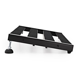 Double Pedal Board With Gig Bag by Gear4music