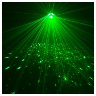Chauvet Swarm Wash FX Lighting Effect