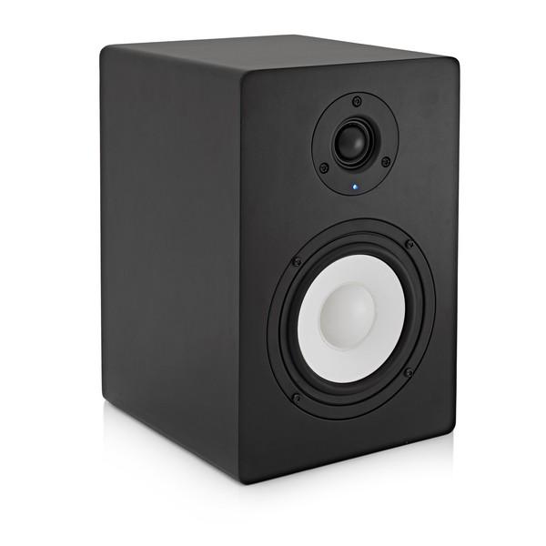 subzero szsm 5a studiomonitor 1 lautsprecher b ware gear4music. Black Bedroom Furniture Sets. Home Design Ideas