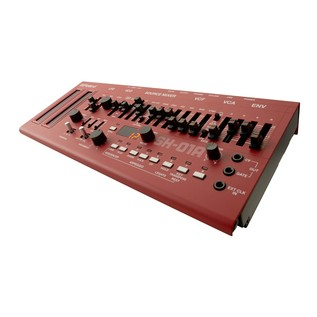 Roland SH-01A Sound Module, Red right