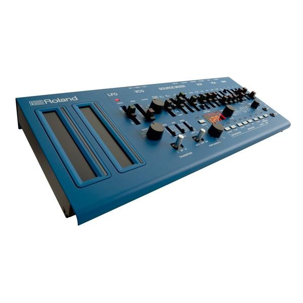 Roland SH-01A Sound Module, Blue left