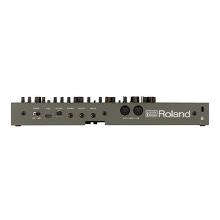 Roland SH-01A Sound Module grey rear