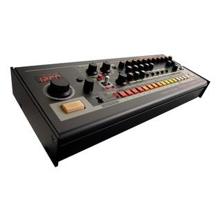 Roland TR-08 Rhythm Composer left view