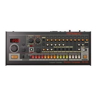 Roland TR-08 Rhythm Composer front