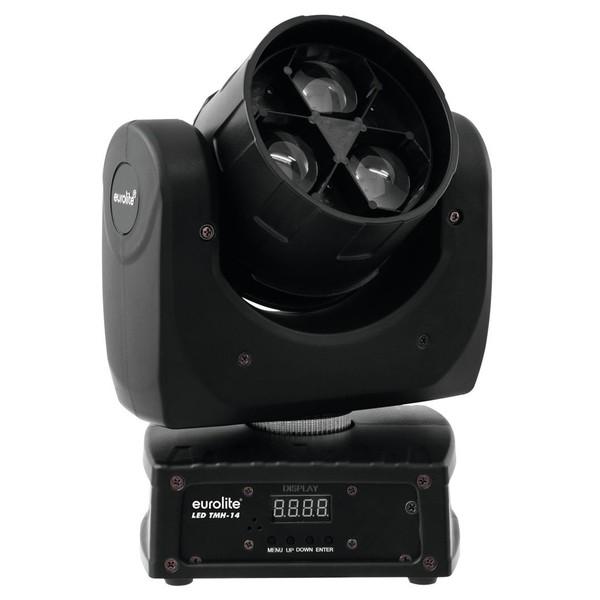 Eurolite LED TMH-14 Moving Head Zoom Wash