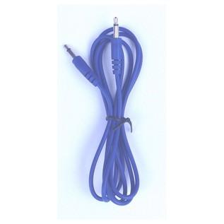 Doepfer A-100C120 Cable 120cm, Blue - Cable