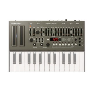 Roland SH-01A Sound Module With Keyboard (Keys Not Included)