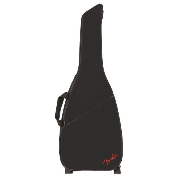 Fender FB405 Bass Guitar Gig Bag Front