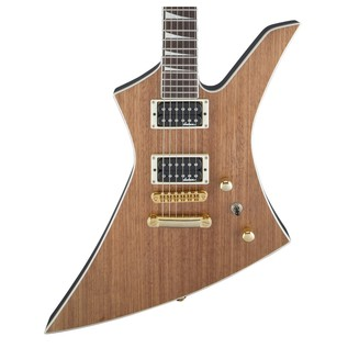 Jackson KEXT X Series Kelly Electric Guitar, Natural
