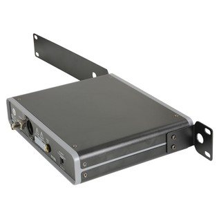RU105-N Multi-UHF Headset, Rack Mount Receiver