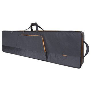 Roland CB-B88 88-Key Keyboard Bag - Angled Closed