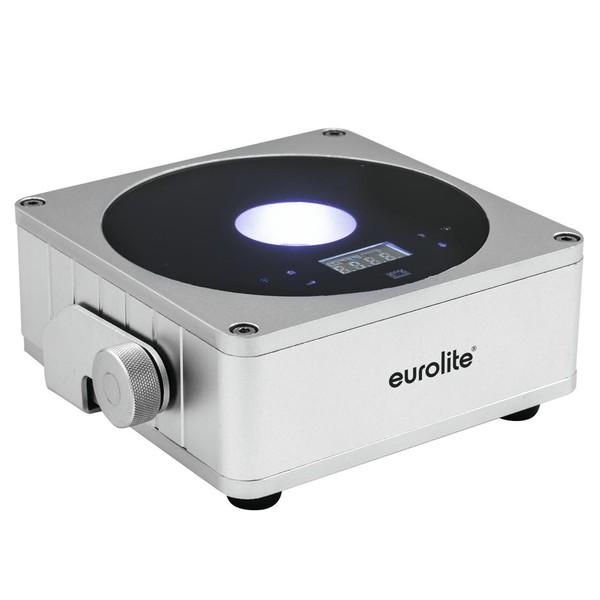 Eurolite AKKU Flat Light 1, Silver