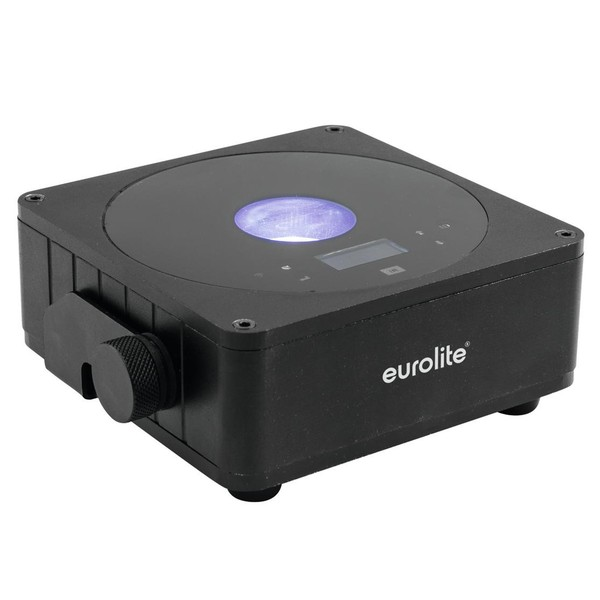 Eurolite AKKU Flat Light 1, Black