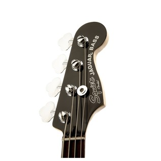 Squier Vintage Modified Jaguar Bass Special SS, Black
