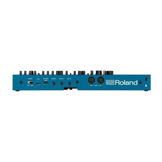 Roland SH-01A Synth Module - Rear