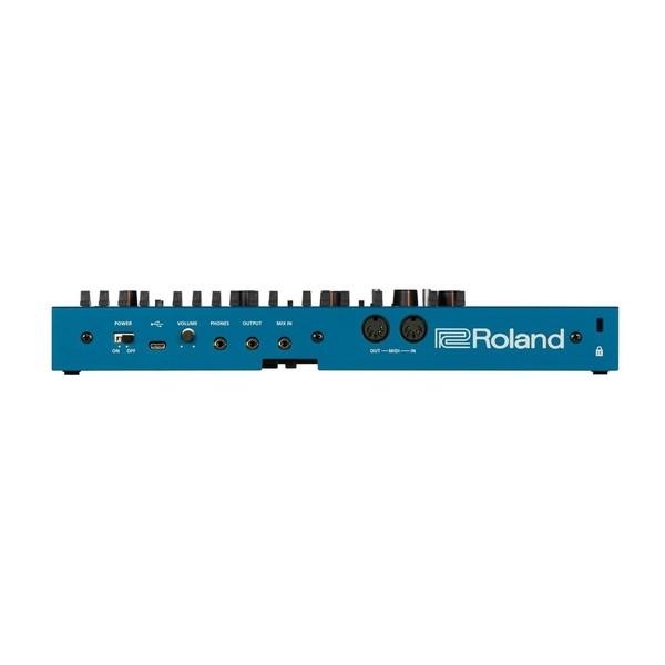 Roland SH-01A Synth Module - Rear