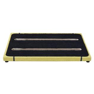Ruach Light Tweed 2 Pedal Board