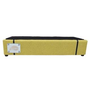 Ruach Tweed Pedal Board Size 2