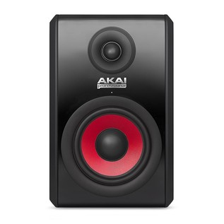 Akai RPM 500 Active Studio Monitor - Front