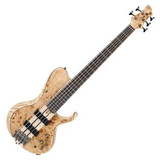 Ibanez BTB845SC Terra Firma 5 Strings, Natural