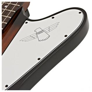 Thunderbird IV Bass Guitar