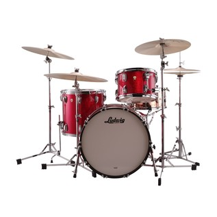 Ludwig Classic Maple Fab 22