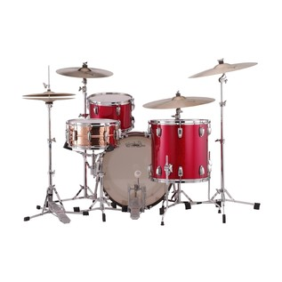 Classic Maple Fab Shell Pack