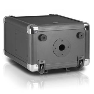LD Systems RoadJack 10 Portable PA Loudspeaker Pole Mount