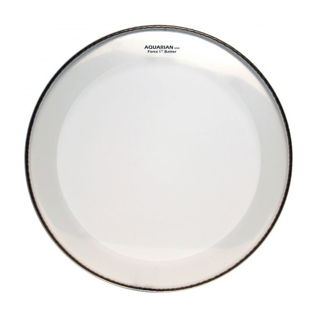 aquarian full force vented 20 39 39 bass drum head at gear4music. Black Bedroom Furniture Sets. Home Design Ideas
