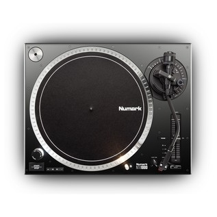 Numark NTX1000 2017 Turntable - Top