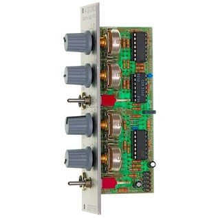 Doepfer A-132-3 Dual Linear/Exponential VCA 2