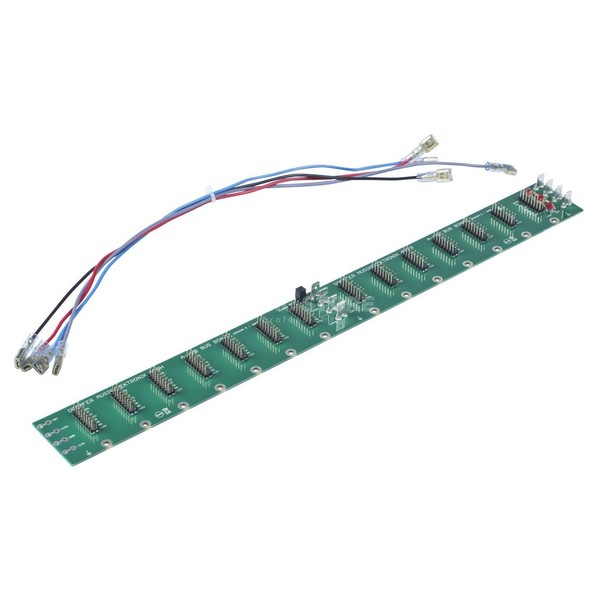 Doepfer A-100 Bus Board with 4 cables 1