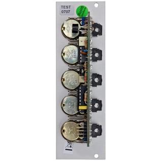 Doepfer A-106-5 12dB SEM Filter 3