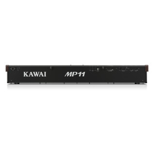 Kawai MP11 Digital Stage Piano, Black
