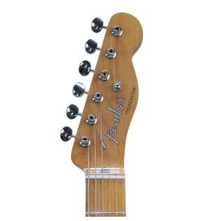 Fender FSR Limited Edition 50s Telecaster Headstock
