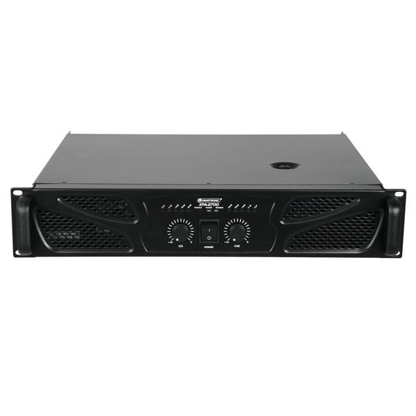 Omnitronic XPA-2700 Power Amplifier