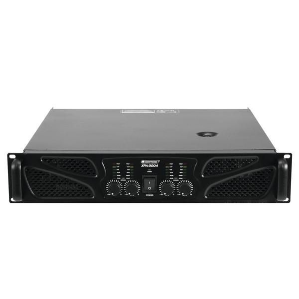 Omnitronic XPA-3004 Amplifier