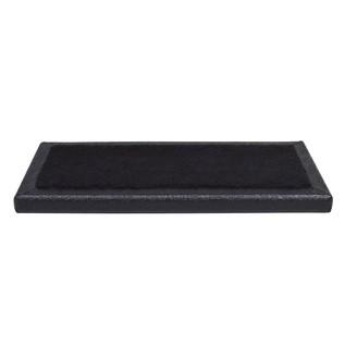 Ruach Black Tolex 1 Pedal Board