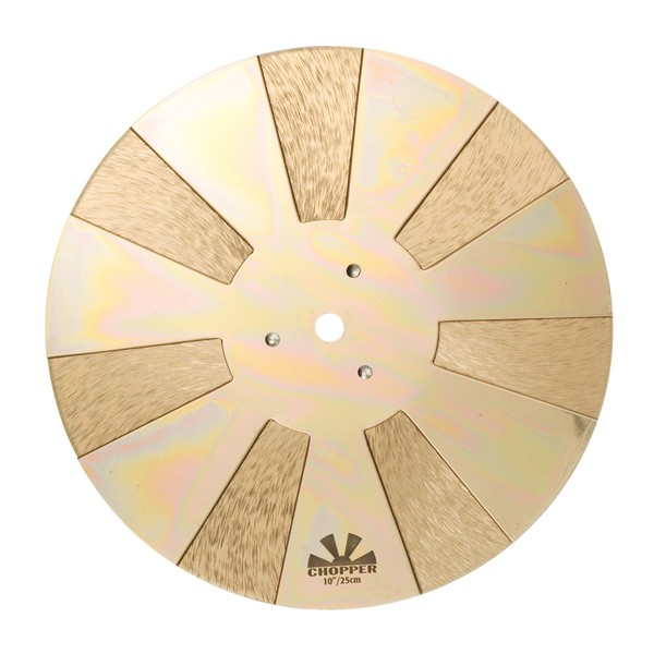 Sabian Percussion Vault Chopper Cymbal