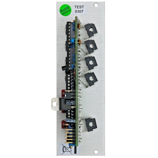 Doepfer A-156 Dual Quantizer 3