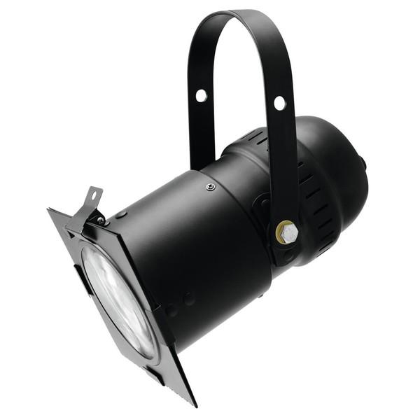 Eurolite LED PAR-30 COB RGB 30W, Black