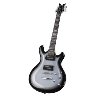 Dean Icon X Electric Guitar, Silverburst